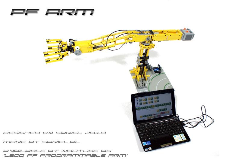 PF Arm