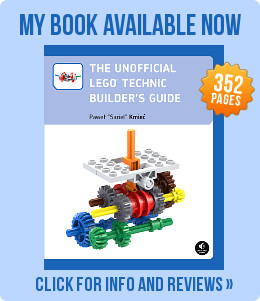 Buy The Unofficial LEGO Technic Builder's Guide