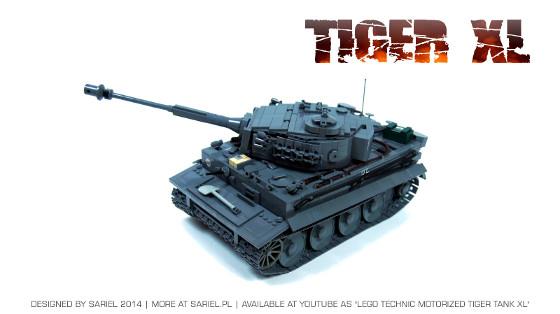 Tiger Xl инструкция - фото 7